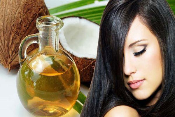 Dầu dừa có tác dụng gì cho tóc
