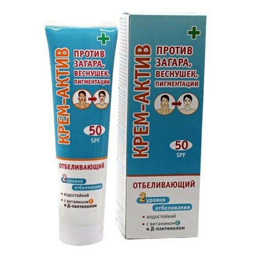 Kem chống nắng Floresan SPF 50 giúp bảo vệ da