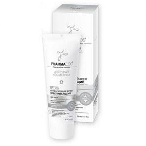 Kem Pharmacos giúp làm trắng chuyên sâu cho da mặt hiệu quả